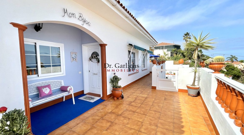 El Sauzal - Teneriffa - Haus - ID8082 - 41