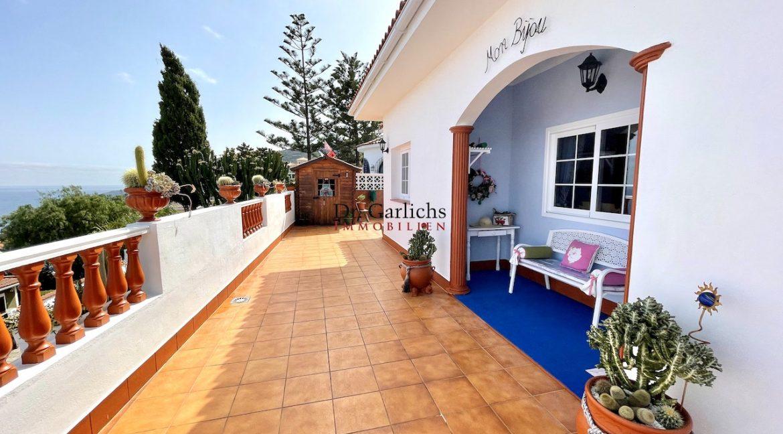El Sauzal - Teneriffa - Haus - ID8082 - 42