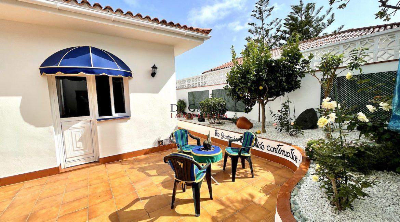 El Sauzal - Teneriffa - Haus - ID8082 - 46