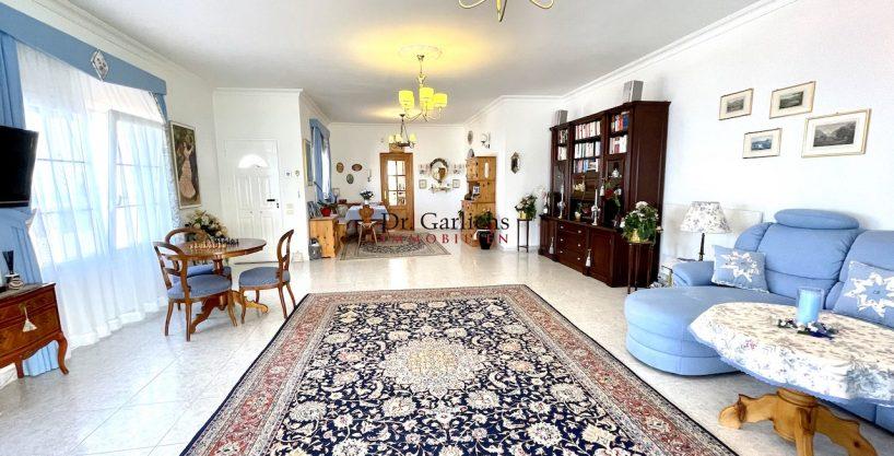 El Sauzal: Sehr gepflegtes Haus in exzellenter Lage