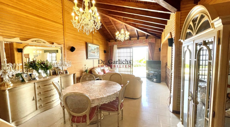 Teneriffa - El Sauzal - Chalet - ID 2809 - 17