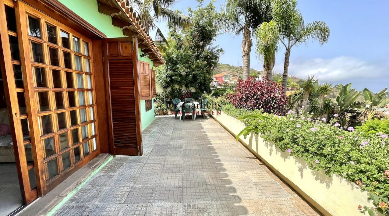 Teneriffa - El Sauzal - Chalet - ID 2809 - 2