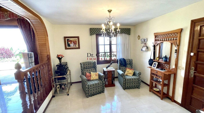 Teneriffa - El Sauzal - Chalet - ID 2809 - 20
