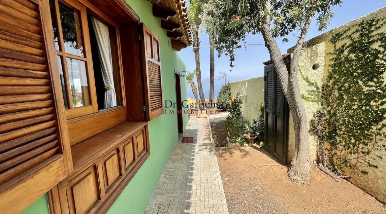 Teneriffa - El Sauzal - Chalet - ID 2809 - 2a