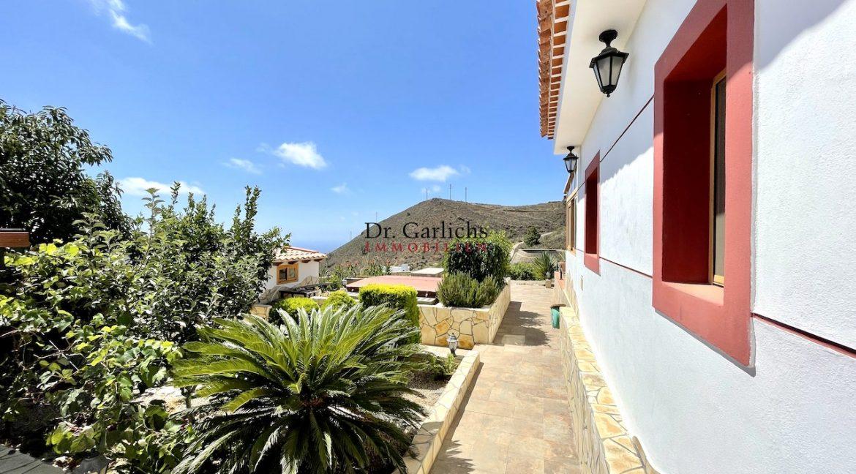 Granadilla - Teneriffa - Landhaus - ID5809 - 52