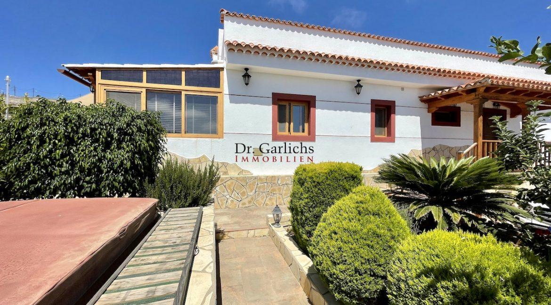 Granadilla - Teneriffa - Landhaus - ID5809 - 53