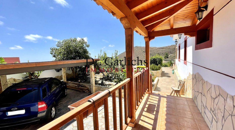 Granadilla - Teneriffa - Landhaus - ID5809 - 55