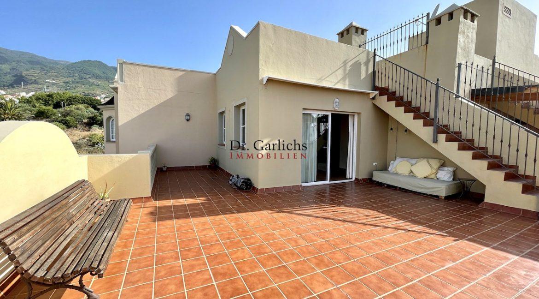 La Quinta - Santa Ursula - Teneriffa - Atico - ID1379 - 3
