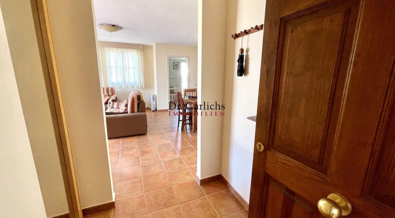 La Quinta - Santa Ursula - Teneriffa - Atico - ID1379 - 39a