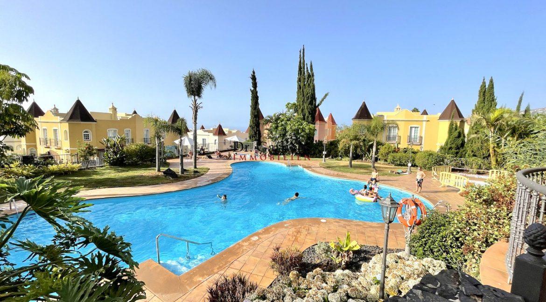 La Quinta - Santa Ursula - Teneriffa - Atico - ID1379 - 40