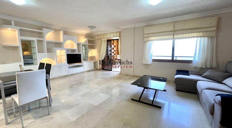 Tabaiba - Teneriffa - Wohnung - ID1911 - 1e