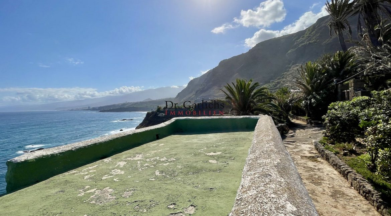 Teneriffa - San Juan de la Rambla - Haus - ID3191 - 1