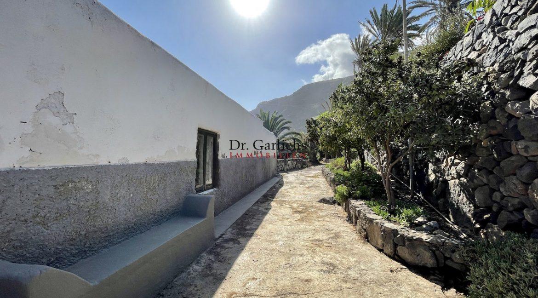 Teneriffa - San Juan de la Rambla - Haus - ID3191 - 23