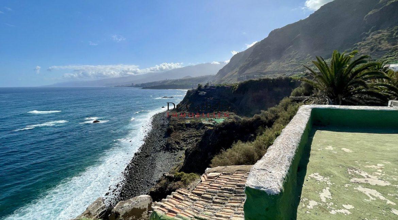Teneriffa - San Juan de la Rambla - Haus - ID3191 - 6