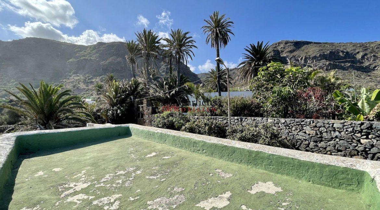 Teneriffa - San Juan de la Rambla - Haus - ID3191 - 8