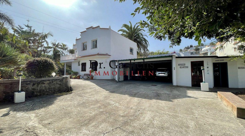 Finca - La Orotava - Teneriffa - ID 3191 - 14