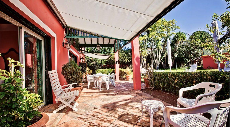 Tacoronte - Golfplatz - Haus - Teneriffa - ID3192 - 51